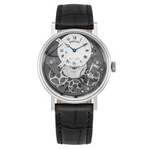 Breguet Tradition White gold 40mm Grey