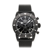 Breitling Superocean Heritage Ceramic 46mm Black No numerals United States of America, Pennsylvania, Bala Cynwyd