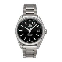 Omega 231.10.42.21.01.001 Acier Seamaster Aqua Terra 41.5mm occasion