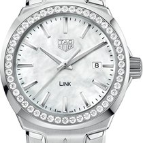 TAG Heuer WBC1314.BA0600 Steel Link Lady 32mm new United States of America, New York, Bellmore