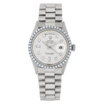 Rolex 1803 White gold Day-Date 36 36mm United States of America, Florida, Surfside