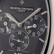 Vacheron Constantin 42008/000G White gold Royal Eagle 35.6mm pre-owned