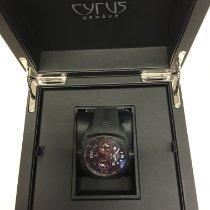 Cyrus 43mm Atomat 539.501.DD.A nou