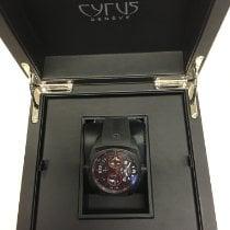 Cyrus 43mm Automatik 539.501.DD.A neu
