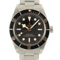 Tudor Black Bay Fifty-Eight Acier 39mm Noir