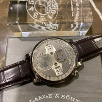 A. Lange & Söhne White gold 44.2mm Manual winding 148.038 new UAE, 00000