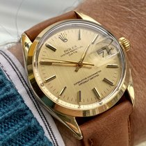 Rolex Oyster Perpetual Date Very good Gold/Steel 34mm Automatic United Kingdom, Norwich