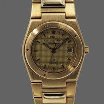IWC Damenuhr 26mm Quarz gebraucht Uhr mit Original-Box und Original-Papieren 1993