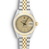 Rolex Lady-Datejust Steel 26mm Gold United States of America, California, Los Angeles