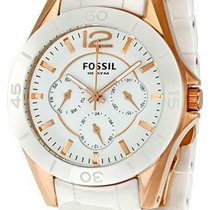 Fossil Rose gold 37mm Quartz CE1006-A new United States of America, New York, Monsey