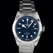 Tudor Black Bay 41 Steel 41mm Blue No numerals South Africa, Pretoria