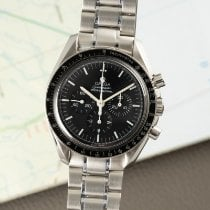 Omega 145.0022 Steel 2001 Speedmaster Professional Moonwatch 42mm pre-owned