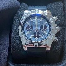 Breitling Chronomat 44 Acier Gris France, courbevoie