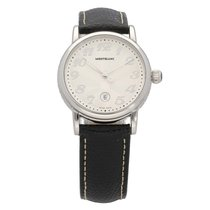 Montblanc 31mm pre-owned