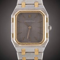 Audemars Piguet Royal Oak Jumbo Gold/Steel 32mm Grey United Kingdom, London