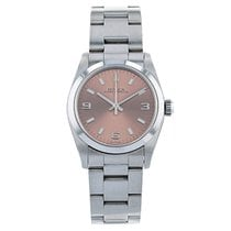 Rolex Oyster Perpetual 31 occasion 30mm Acier