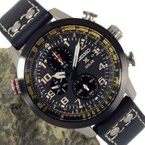 Seiko Prospex new Quartz Chronograph Watch with original box SSC423P1