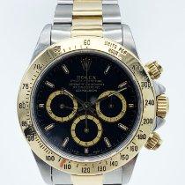 Rolex 16523 Or/Acier 1993 Daytona 40mm occasion France, Paris