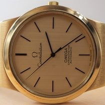 Omega Constellation Oro amarillo 35mm Oro
