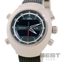 Omega Speedmaster Spacemaster Z-33 nouveau Quartz Chronographe Montre uniquement 325.92.43.79.01.001