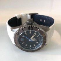 Ice Watch Steel 40mm Quartz new