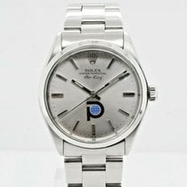 Rolex 1002 Steel 34mm pre-owned United States of America, New York, New York