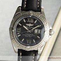 Breitling Galactic 41 Acero 41mm Negro