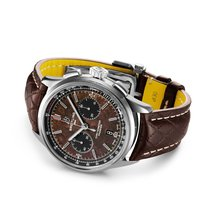 Breitling for Bentley AB01181A1Q1X1 Новые Сталь 42mm Автоподзавод