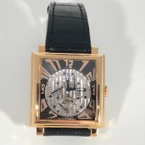 Milus Rose gold 42mm Automatic HERT-ZP01 pre-owned United States of America, Florida, Lake Worth