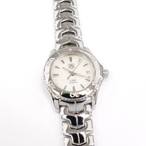 TAG Heuer Link Lady Steel 27mm Mother of pearl United Kingdom, Plymouth