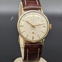 Elgin Gold/Steel 32mm Manual winding Grade 730 pre-owned United States of America, Illinois, Roscoe