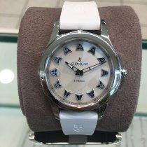 Corum Admiral's Cup AC-One nowość 2018 Automatyczny Zegarek z oryginalnym pudełkiem i oryginalnymi dokumentami A400/03593 - 400.100.20/V200 MN02