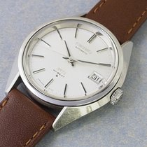 Seiko Steel 36.5mm Automatic 5625-7111 pre-owned