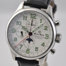 Ernst Benz Steel 47mm Automatic 10300 pre-owned United States of America, Ohio, Mason