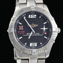 Breitling Aerospace Titanium 40mm
