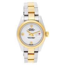 Rolex 179163 Acier Lady-Datejust 26mm occasion