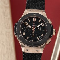 Hublot Big Bang 41 mm Ceramika 41mm