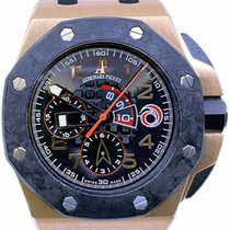 Audemars Piguet Rose gold Royal Oak Offshore 44mm pre-owned United States of America, Florida
