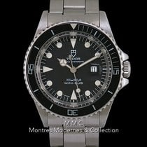Tudor Submariner Acier 33mm France, Paris
