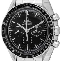 Omega Speedmaster Professional Moonwatch new Manual winding Chronograph Watch with original box and original papers 311.30.42.30.01.005