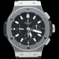 Hublot 301.SX.1170.RX Acier 2017 Big Bang 44 mm 44mm occasion