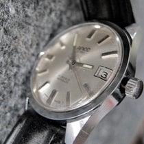Lanco Steel 35mm Manual winding 14706 pre-owned