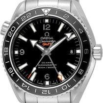 Omega 232.30.44.22.01.001 Steel Seamaster Planet Ocean 43.5mm new