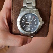 Breitling Chronomat Colt A17313101F1A1 Very good Steel 41mm Automatic The Philippines, 1012