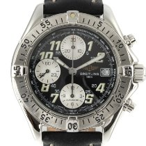 Breitling Colt Chronograph Automatic Steel 41mm Black