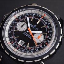 Breitling Chrono-Matic (submodel) 1806 Muy bueno Acero 48mm Automático