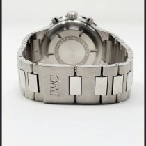 IWC GST Steel 40mm Silver United States of America, Tennesse, Nashville