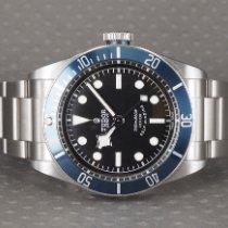 Tudor Black Bay Steel 41mm Blue No numerals