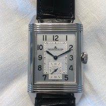 Jaeger-LeCoultre Reverso Duoface Steel 47mm Silver United States of America, New York, Larchmont