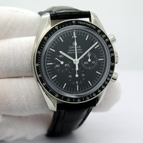 Omega Speedmaster Professional Moonwatch Steel 42mm Black No numerals United States of America, Florida, Orlando